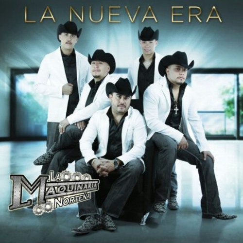 La Maquinaria Nortena/faltaste at Metcalf Auditorium