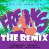 Freaks (Remix) (Dirty) French Montana x Mavado x Nicki Minaj x DJ Khaled x Rick Ross x Wale