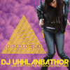 DJ UHHLANBATHOR feat. Scritti Politti & Wilton Place Street Band - DISCO DISCO OMG