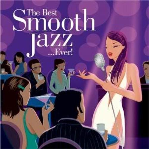 Smooth Romantic Jazz on Taiwan-Lounge Radio !!