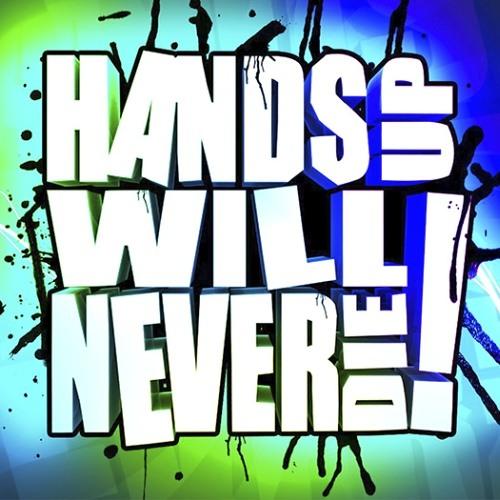 Handsup Will Never Die! 2013 Mix (feat. DRM bootleg)