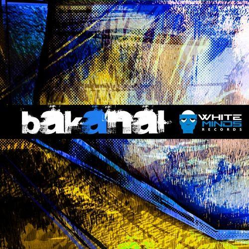 Hernan Tapia - Bakanal (Original Mix)