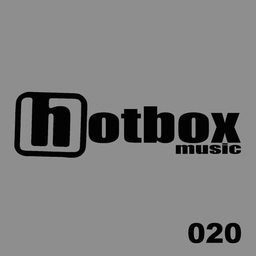 Bloody Tadi - Got it (Hotbox slo'cut) - HM020