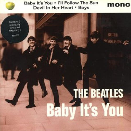 Baby It's You- The Beatles [Cover]