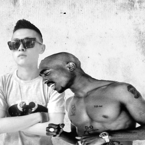 Thug n U Thug n Me - 2pac [ Minh Hợi  Rapper Mix] 2013