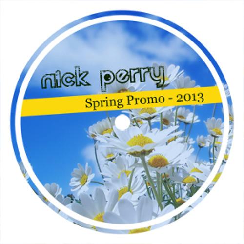 Nicolas Perry - Spring Promo 2013