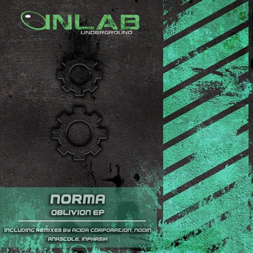 Norma - Oblivion (Nodin Remix) [Inlab Underground]