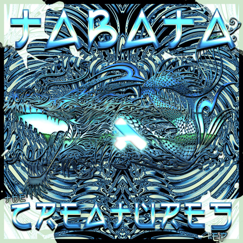 Tabata- LSD [Abducted Records - Creatures EP]