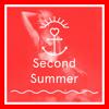YACHT - Second Summer (Ben Aqua 3D Winter Mix)