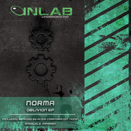Norma - Oblivion [Cut] [Inlab Records]