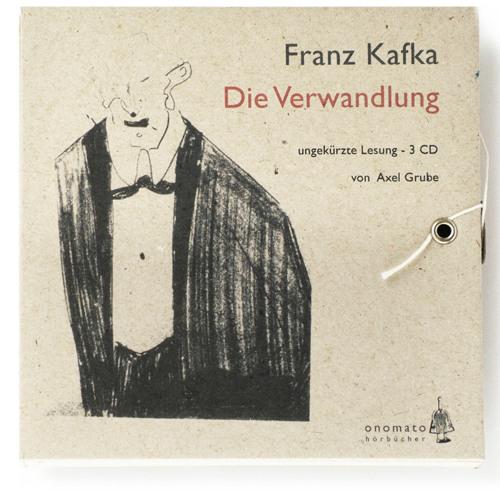 Kafka - Die Verwandlung (Volltextlesung)
