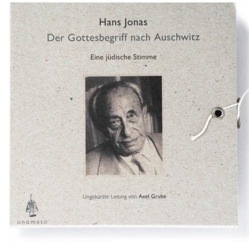 Hans Jonas - Der Gottesbegriff nach Auschwitz (Volltextlesung)