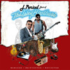 02 Come Back Feat. C.L. Smooth (Isley Brothers Tribute) (Exclusive - Produced by J.Period)