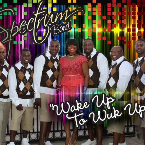 Spectrum Band- Wake Up to Wuk Up! [Stt Carnival 2013 Road March Winners]