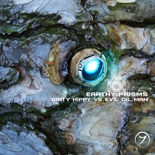 Dirty Hippy vs Evil Oil Man - Earthly Prisms EP (preview)