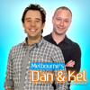 Stephanie Rice on Melbourne's Dan and Kel
