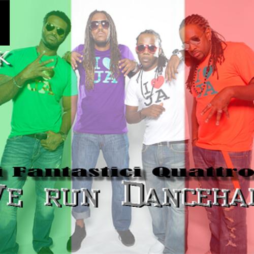 T.O.K-RUN DANCE HALL