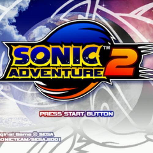 Sonic Adventure 2 - Sky Rail