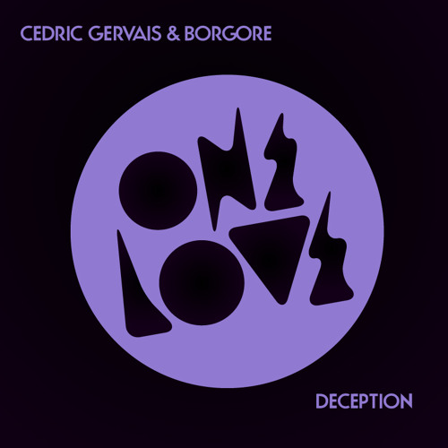 Cedric Gervais & Borgore - Deception (Original Mix)