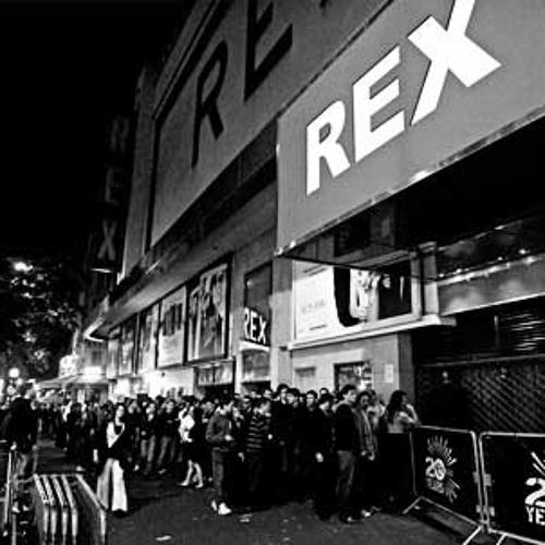 Audiojack @ Rex Club, Paris [21.04.13]