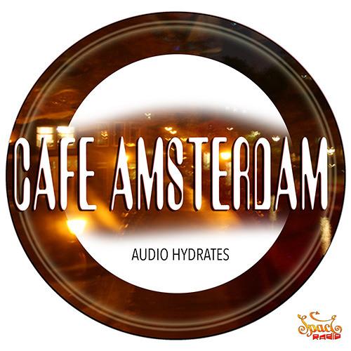 Cafe Amsterdam - Moonduster