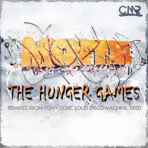 Montee - The Hunger Games (Loud Disco Machine Remix)-Out now on Cool Music Records!