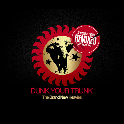 The Brand New Heavies - Milf Shake (Omegaman Remix)
