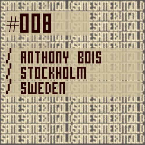 #008 - ANTHONY BOIS