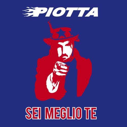 Piotta - Sei Meglio Te - Accappella (106 bpm)