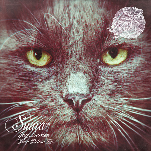 [Suara087] Jay Lumen - Pulp Fiction (Original Mix) Snippet