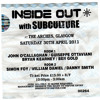 Bryan Kearney - Live From Inside Out vs SubCulture 30-04-11
