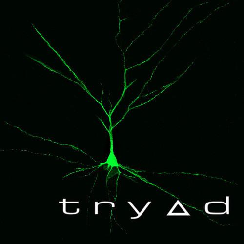 tryad . : . die and begin again