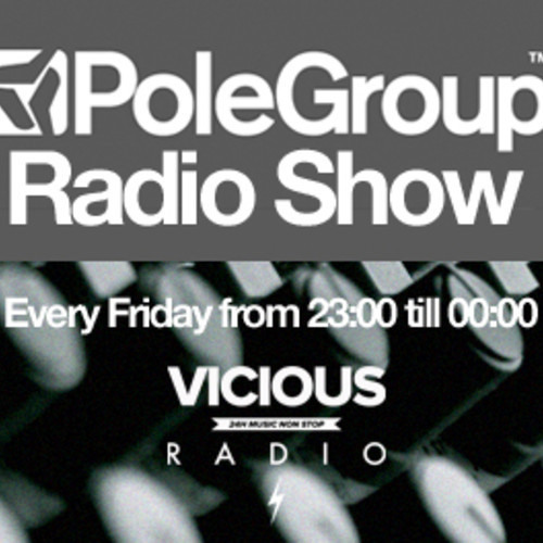 PoleGroup Radio Show - Samuli Kemppi