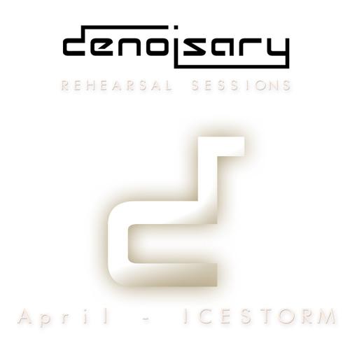April - Icestorm