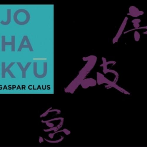 """Jo Ha Kyu (excerpt)"" by Gaspar Claus IMPREC378"