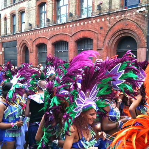 Marnival 2013 DANCE!