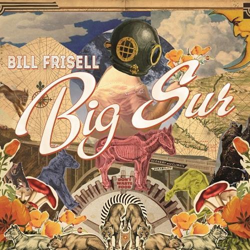 Bill Frisell - A Good Spot