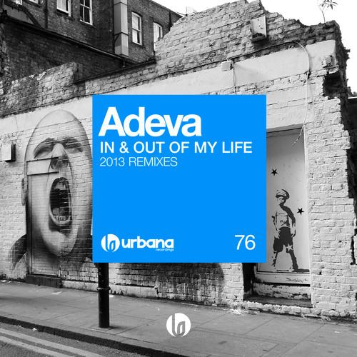 Adeva - In & Out Of My Life (Rober Gaez Remix) Sc Edit