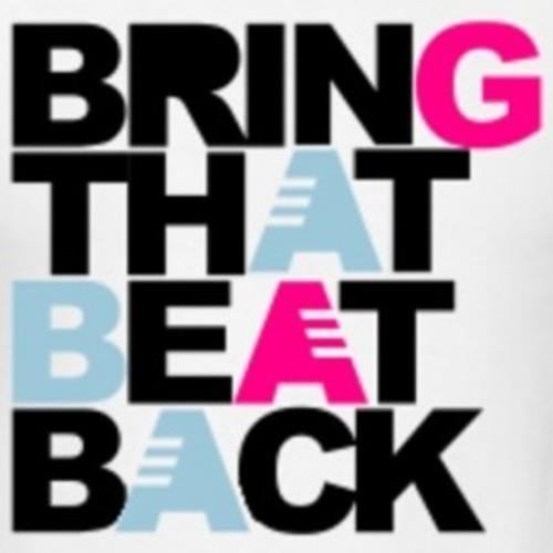 Rob Velj - Bring That Beat Back (Sam Osman Remix) [At Night Records]