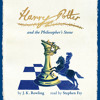 Harry Potter and the Philosopher's Stone (Book 1 of 7) - Narrated by Stephen Fry (UK)