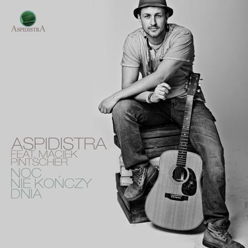 AspidistrA feat. Maciek Pintscher  - Noc nie kończy dnia