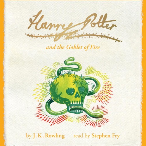 harry potter and the goblet of fire free download book