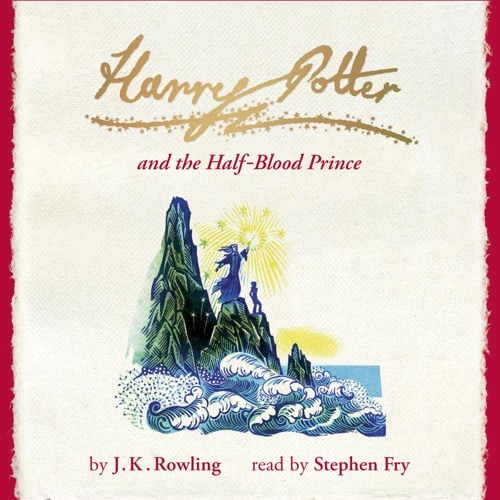 half blood prince audiobook full
