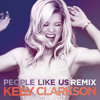 Kelly Clarkson - People Like Us (Johnny Labs & Adieux Mix) [SONY/RCA Records] OUT NOW!!!