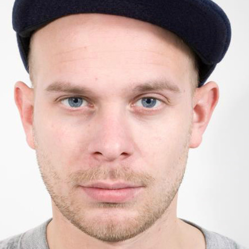 Tom Trago fabric Promo Mix