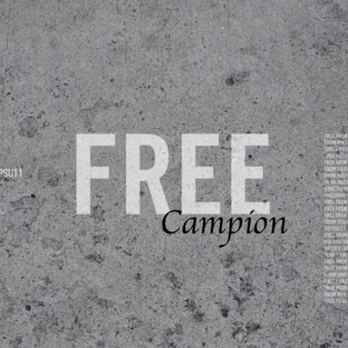 Candydawg (FreeCampion)