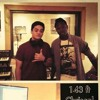 New Song Coming Out Soon This Just A Preview Alizay Ft 143 & Antonio  at Antonio's studio