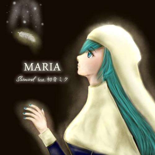MARIA(初音ミク)