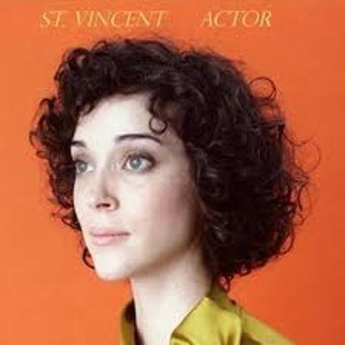 The Strangers (St. Vincent)