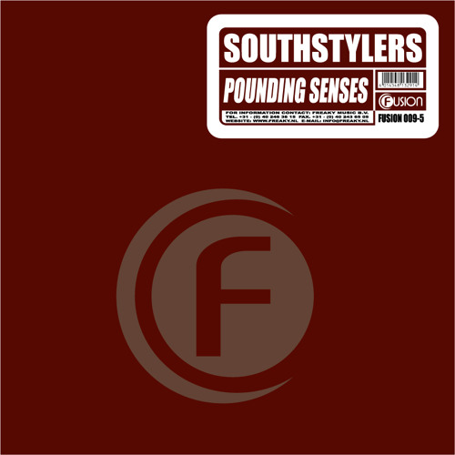 Southstylers - Pounding Senses